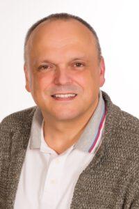 Dirk Bärbock